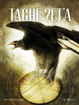 cover image of Taghe ?et'a / Three Feathers