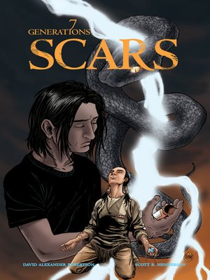 cover image of Scars