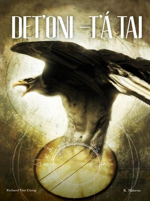 cover image of Det'oni-t'á tai / Three Feathers