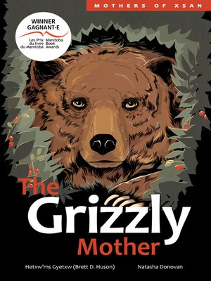 cover image of The Grizzly Mother