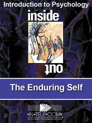 cover image of The Enduring Self
