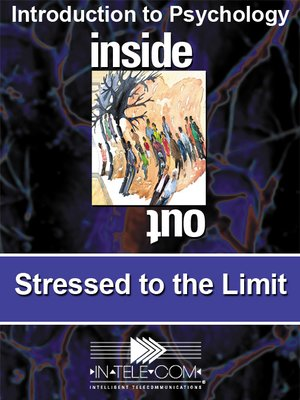 cover image of Stressed to the Limit