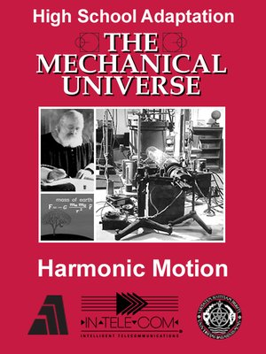 cover image of Harmonic Motion
