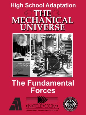 cover image of The Fundamental Forces