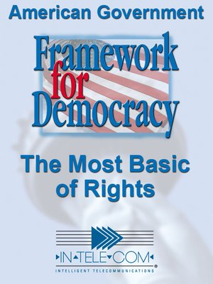 cover image of The Most Basic of Rights