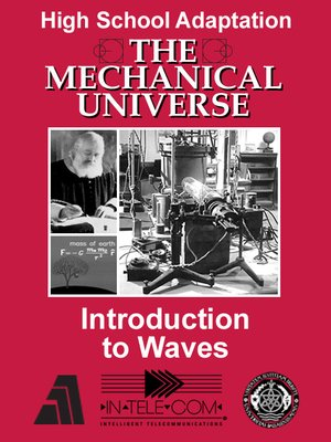 cover image of Introduction to Waves