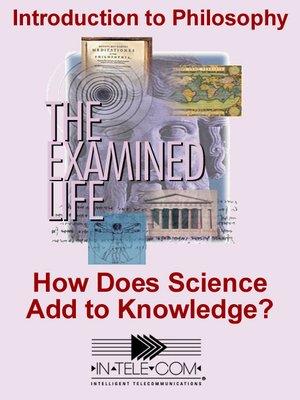 cover image of How Does Science Add to Knowledge?
