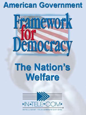 cover image of The Nation's Welfare