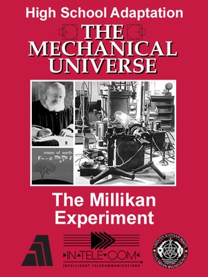 cover image of The Milliken Experiment