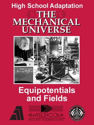 cover image of Equipotentials and Fields
