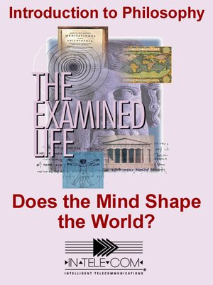 cover image of Does the Mind Shape the World?