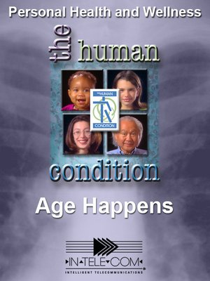 cover image of Age Happens