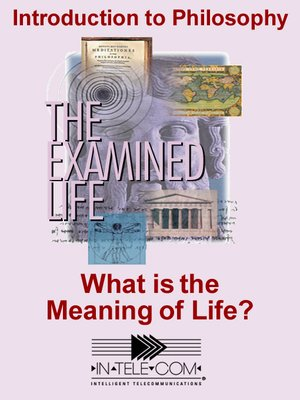 cover image of What is the Meaning of Life?