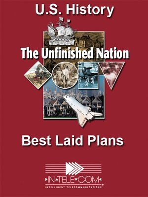 cover image of Best Laid Plans...