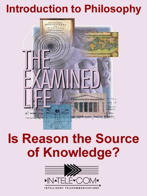 cover image of Is Reason the Source of Knowledge?