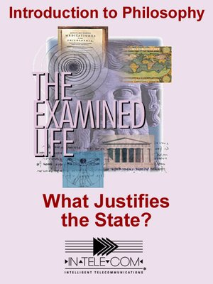 cover image of What Justifies the State?
