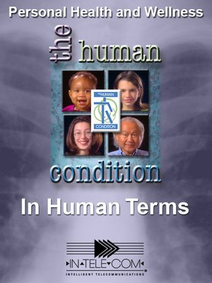 cover image of In Human Terms