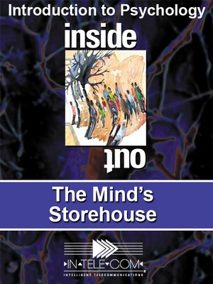 cover image of The Mind's Storehouse
