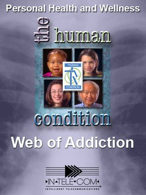 cover image of Web of Addiction