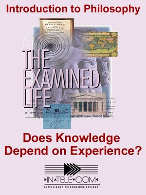 cover image of Does Knowledge Depend on Experience?