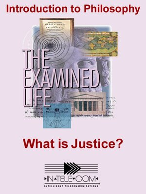 cover image of What is Justice?