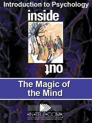 cover image of The Magic of the Mind