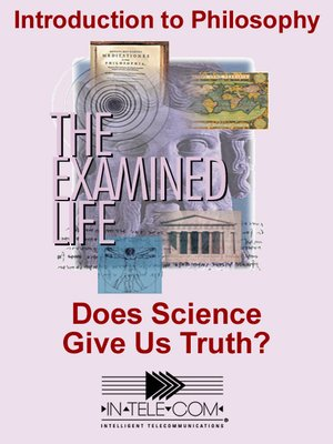 cover image of Does Science Give Us Truth?