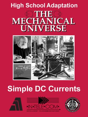 cover image of Simple DC Circuits