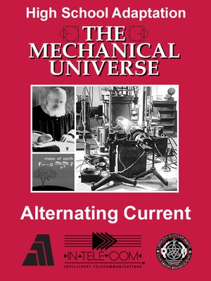 cover image of Alternating Current
