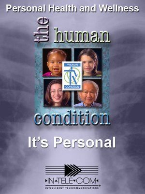 cover image of It's Personal