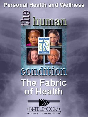 cover image of The Fabric of Health