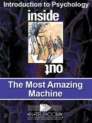 cover image of The Most Amazing Machine