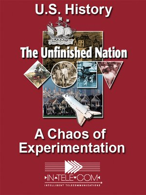 cover image of A Chaos of Experimentation