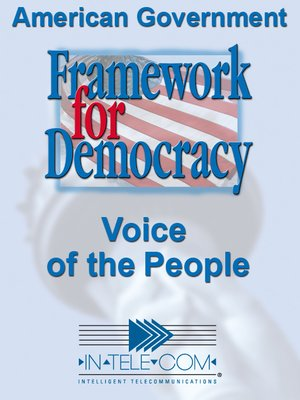 cover image of Voice of the People
