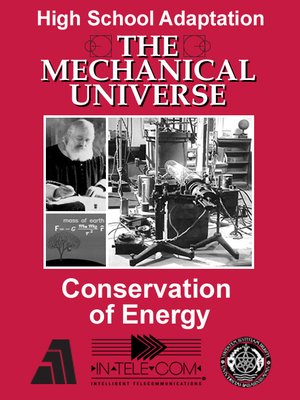 cover image of Conservation of Energy