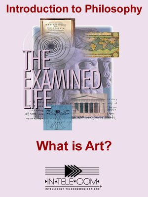 cover image of What is Art?