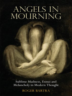 cover image of Angels in Mourning