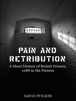 cover image of Pain and Retribution