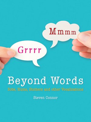 Beyond words by steven connor overdrive rakuten overdrive read a sample fandeluxe Choice Image