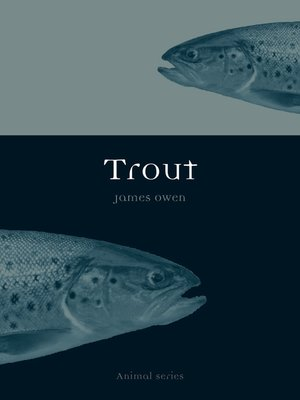 cover image of Trout