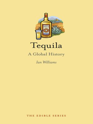 cover image of Tequila