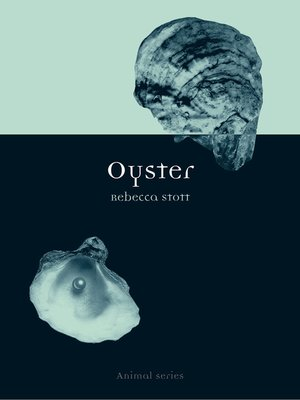 cover image of Oyster