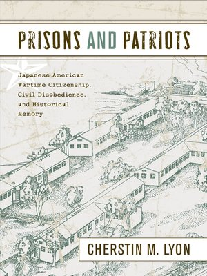 cover image of Prisons and Patriots