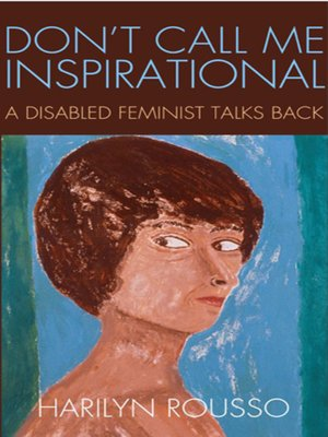 cover image of Don't Call Me Inspirational