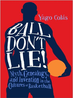 cover image of Ball Don't Lie