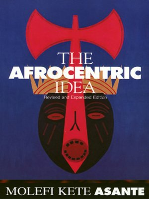 cover image of Afrocentric Idea Revised