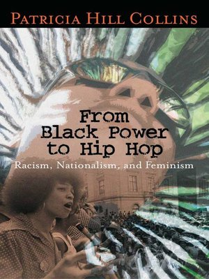 cover image of From Black Power to Hip Hop
