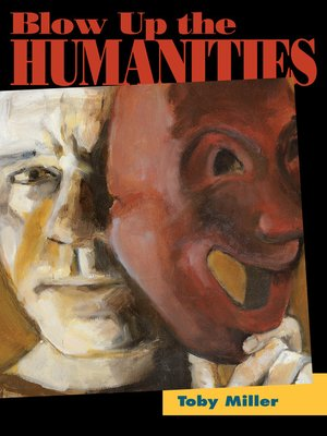 cover image of Blow Up the Humanities