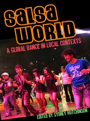 cover image of Salsa World