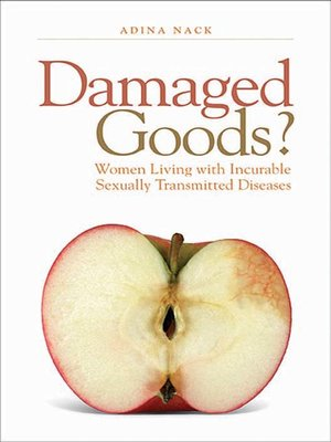 cover image of Damaged Goods?